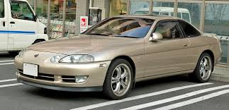 lexus soarer turbo toyota soarer review and photos