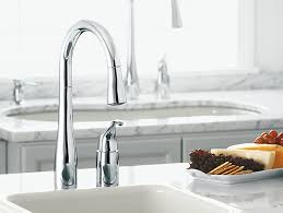 kohler simplice kitchen faucet kitchen cool kohler kitchen faucets simplice category template