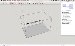 trimble sketchup cad software review