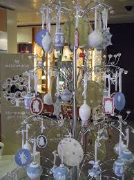 wedgwood bauble display wedgwood display antique