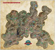 map quests m3 the hinterlands quest map age inquisition guide