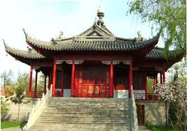 Different Types Of Japanese Gardens - different types of roofing materials buy different types of