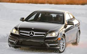 mercedes c350 coupe price 2012 mercedes c350 4matic coupe editors notebook