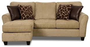 Klaussner Walker Sofa 4808 Chofa Sofa Chaise By Fusion Furniture For The Home