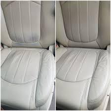 Leather Sofa Dye Repair by Before U0026 Afters Blog U2014 Seat Doctors