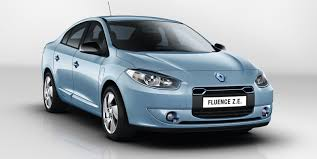 renault fluence renault fluence dropped from australian range photos 1 of 5