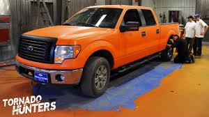 linex jeep blue line x u0027ing a vehicle bulletproof tornado vehicle youtube