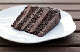 this week for dinner sono chocolate ganache cake recipe this
