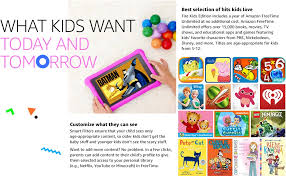 black friday amazon fire kids tablet amazon com all new fire hd 8 kids essentials bundle with fire hd