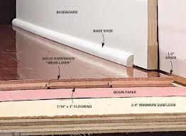 laying hardwood floors akioz com