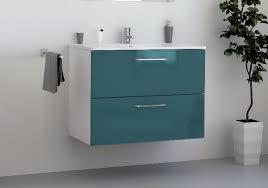 happy bathroom vanity with countertop ensemble blue