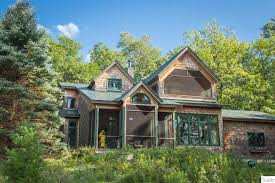 wisconsin waterfront property in bayfield madeline island