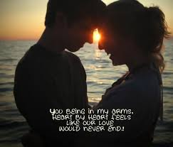 True Love Images With Quotes by Romantic Love Pictures Couples With Quotes