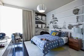 decoration chambre moderne astuces de déco de chambre moderne ado garçon réussie