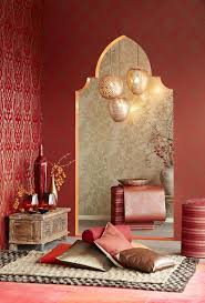 inspirations marocaines warm colors oriental and moroccan