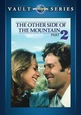 the other side of the mountain dvd the other side of the mountain pt 2 dvd 2014 ebay