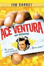Ace Ventura Bathroom Ace Ventura Pet Detective Movie Quotes Rotten Tomatoes
