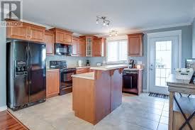 Kitchen Cabinets Newfoundland 17 Petite Forte Drive St John U0027s Nl House For Sale Royal Lepage