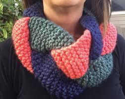 braided scarf braided scarf etsy