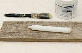 How To Shabby Chic Paint by How To Whitewash Wood In 3 Simple Ways An Ultimate Guide A