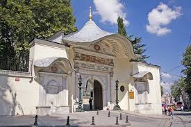Ottoman Porte Okoguide