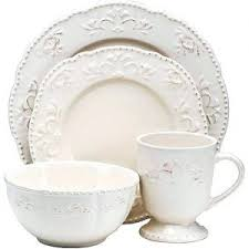 and white dinnerware sets instavite me