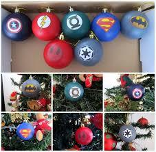 balls diy natal and ornament