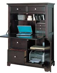 Black Computer Armoire The Best Of Computer Armoire Design Colour Story Design