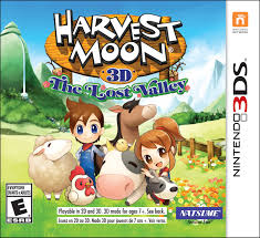 Harvest Moon Tale Of Two Towns Main Dish - harvest moon 3d the lost valley the harvest moon wiki fandom