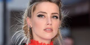 Heard Amber Heard Officially Confirmed For Aquaman U2013 Moviehole