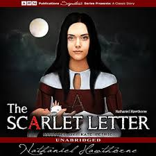 listen to the scarlet letter audiobook audible com