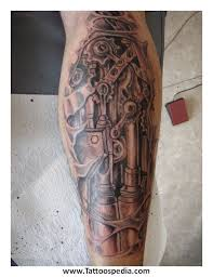 44 best leg tattoos with gears images on pinterest gears tattoo