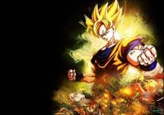 dragon ball moving wallpaper moving wallpapers 3 wallpapercanyon home