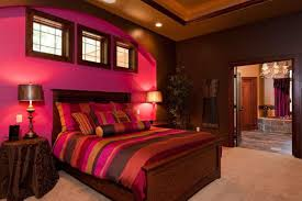 magenta bedroom romantic magenta wall for charming bedroom inspiration ideas with
