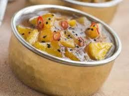 magazine cuisine gratuit chutney de mangues gourmets de magazine gratuit de la