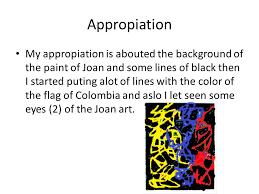 art reinforcement juan esteban aranguren 7 b what is abstract