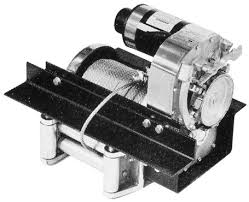 warn industries the history of the warn belleview winch
