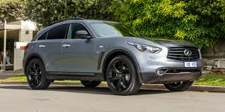 infiniti qx70 qx70 3 0d diesel to be dumped by end of 2016