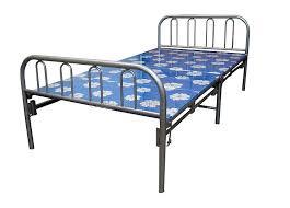 Metal Folding Bed Metal Folding Bed