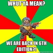Squat Meme - shocked squat warhammer 40 000 know your meme