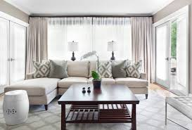 Using Taupe To Create A Stylish FamilyFriendly Living Room - Stylish living room designs