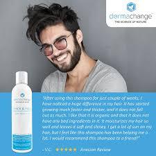 amazon com organic vegan hair growth organic shampoo and