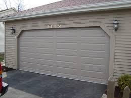 Industrial Overhead Door by Residential Garage Doors