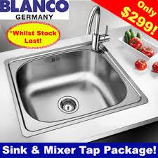 Blanco - Blanco kitchen sinks