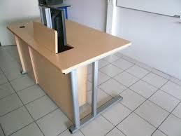 bureau motorisé meuble télé avec bureau artzein com