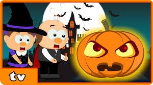 halloween night halloween songs for children u0026 more nursery