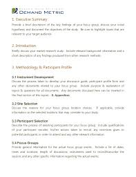 interview summary template awesome collection of example thank