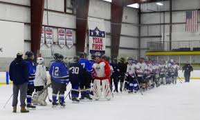 thanksgiving hockey tournaments thanksgiving in bedford means sports along with friends and family