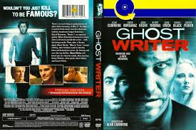 The Ghost Writer by Covers Box Sk Ghost Writer 2007 Not Rated High Quality Dvd