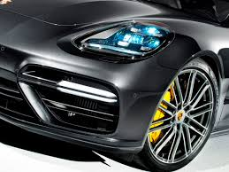 gray porsche panamera 2017 porsche panamera new look signals even more change kelley